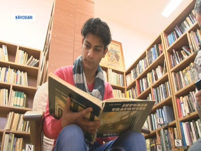 Premii Biblioteca Navodari